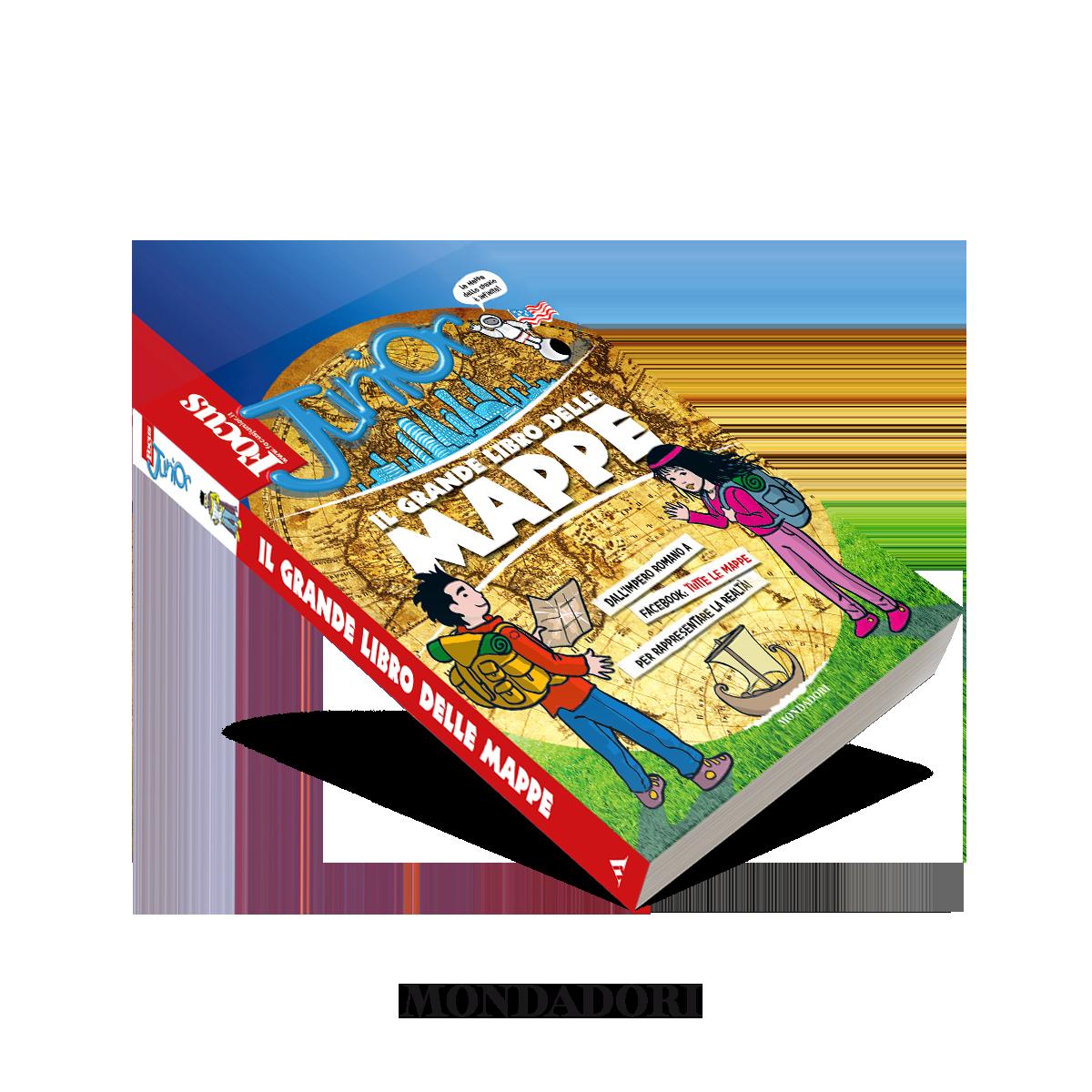 grande libro delle mappe
