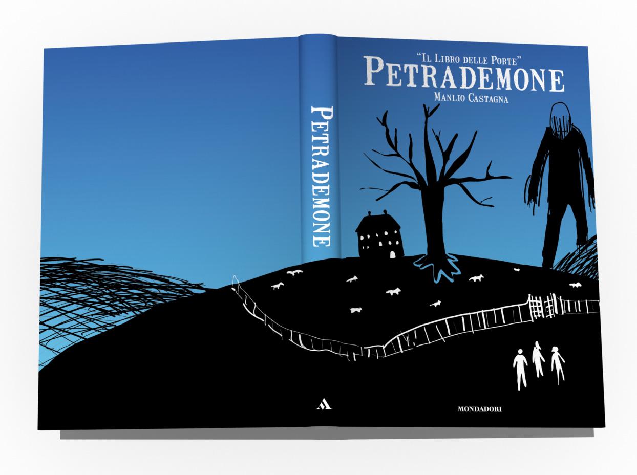 copertina petrademone