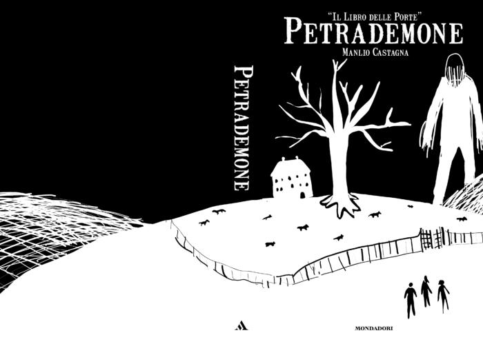 petrademone illustrazione