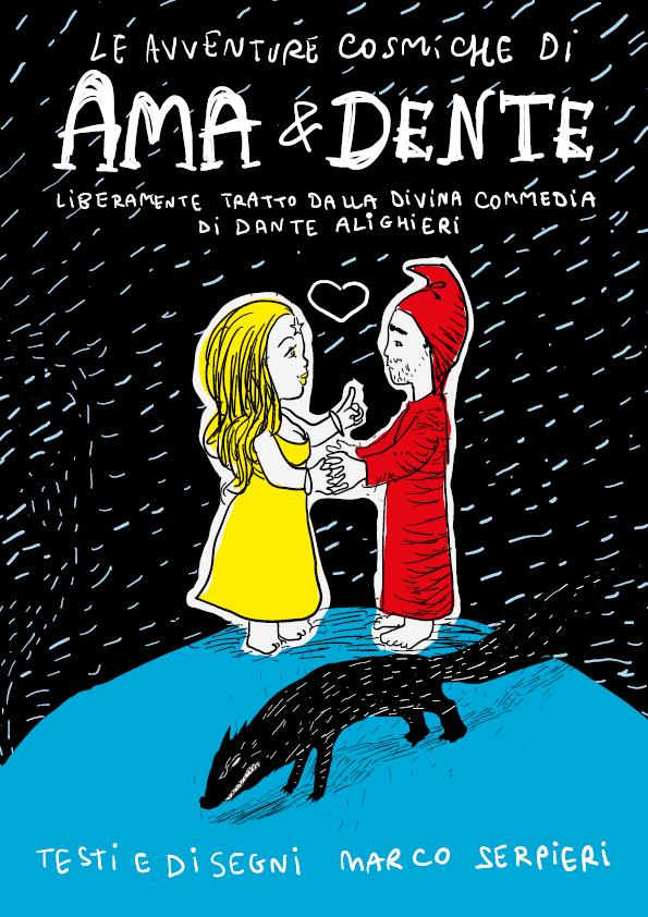 dante graphic novel